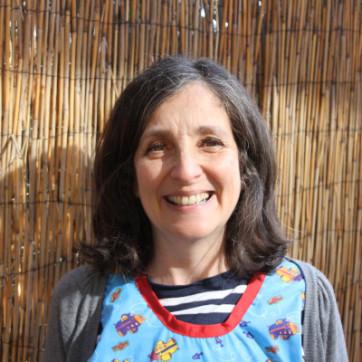 Charlotte Egerton